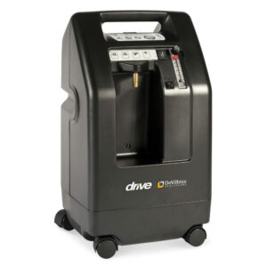 DeVilbiss 5 Litre Oxygen Concentrator