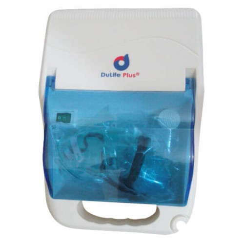Nebulizer