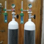 Oxygen Cylinder BD Price