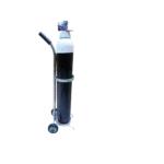 Linde oxygen cylinder BD